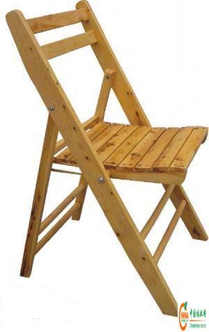 木制折叠椅[求]