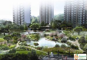 教学区景观规划类设计 校园景观方案图 校园景观设计图
